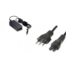 Notebook Adapter for Dell 19.5V 65W 3.34A 7.4x5.0