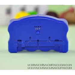 Chip Resetter para Brother LC123/125/127/129 QE-565