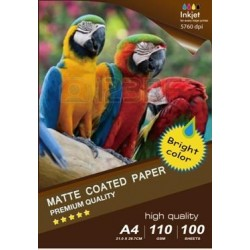 420X297MM A3 High Glossy Inkjet Photo Paper 180g-20 Fogli